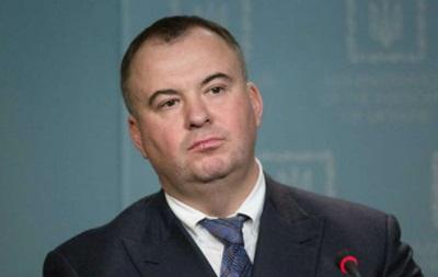 Гладковскому вручили два подозрения - СМИ