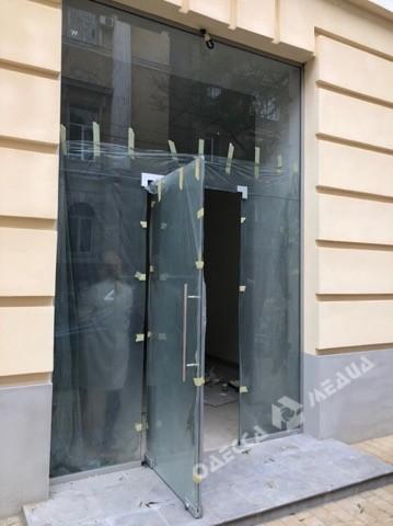 На памятник архитектуры в центре Одессы наложен арест