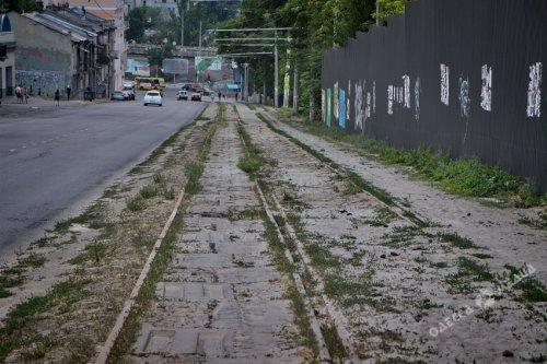 Спуск Маринеско на полгода закрывают на ремонт (изменения в схеме движения транспорта)