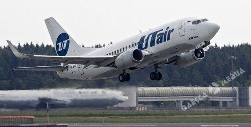 Одесситы смогут летать прямым рейсом в Милан