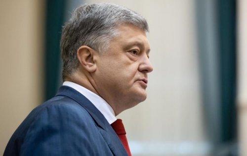 ГБР подсчитало проигнорированные Порошенко допросы