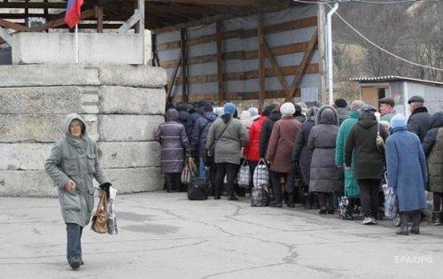 Телеканал для жителей Донбасса запустят в феврале
