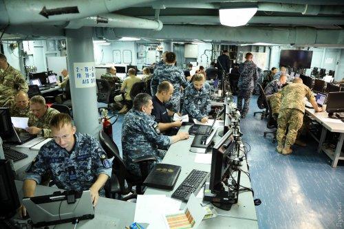 Военно-морские силы Украины получили участок в Южном — там построят штаб «Си Бриза»