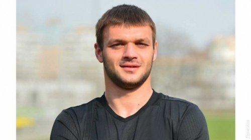 Ворота «Черноморца» будет защищать бывший голкипер команды из Саратского района