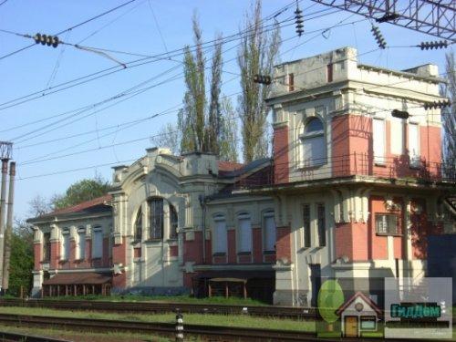 В Одессе поезд переехал пожилого мужчину