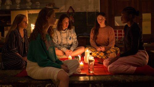 В Одессе устроят фестиваль французского кино