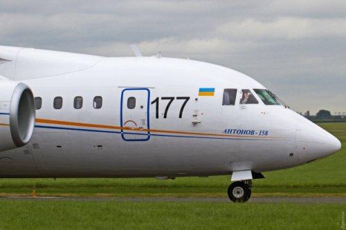 Очередной гиперлуп: Зеленский грезит о государственной авиакомпании из самолетов Антонова