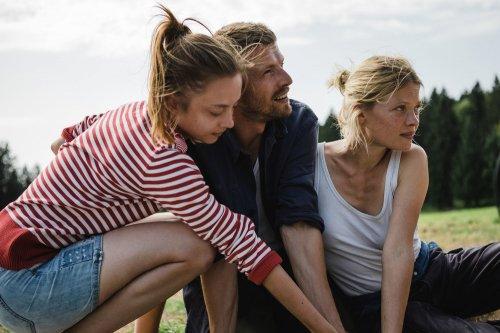 Одесситы смогут бесплатно посмотреть новое кино Швейцарии