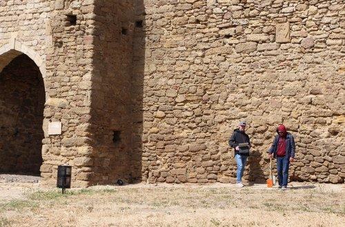 Почему тайны Аккерманской крепости всё ещё не раскрыты