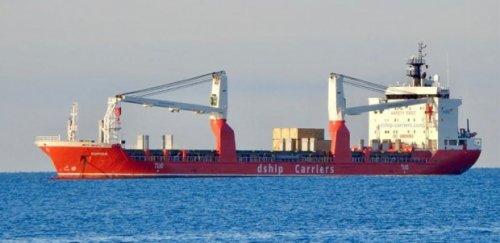 На борту судна, стоящего на рейде порта в Одесской области, произошла вспышка COVID-19