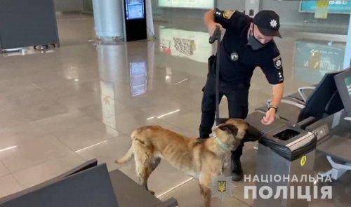 Одесса: лжеминера международного аэропорта разоблачили спустя полчаса после его звонка