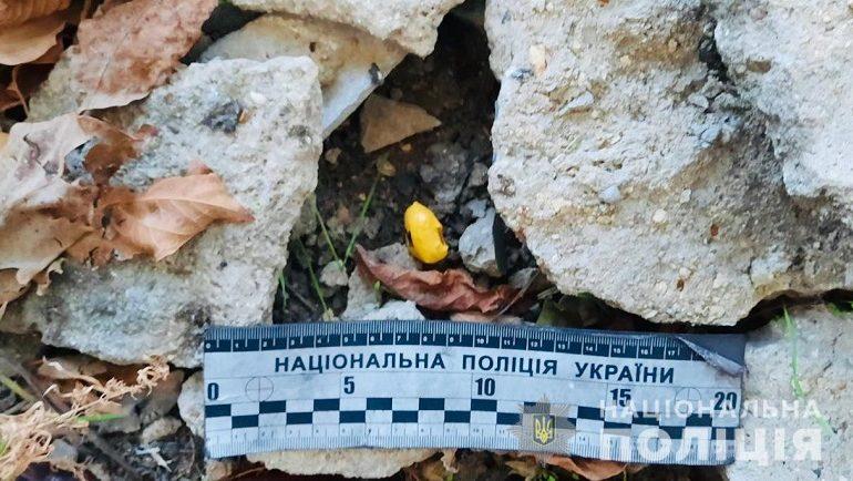 В Одессе задержали распространителя наркотиков