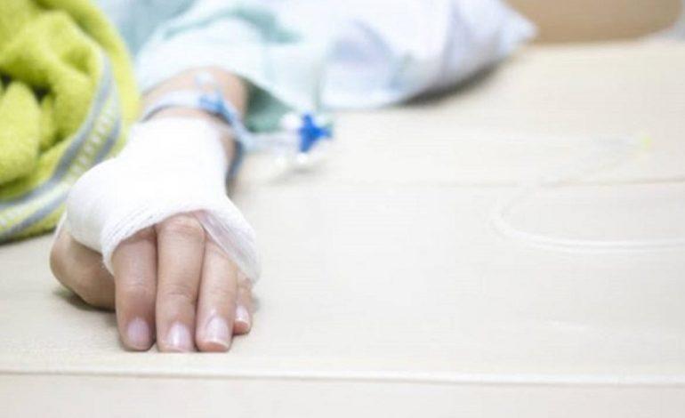 Более 50% коек в больницах заняты больными Covid-19