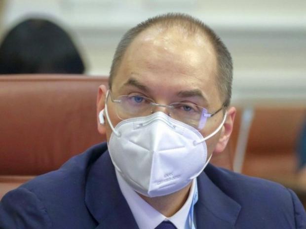 Степанов отказался становится депутатом Одесского облсовета