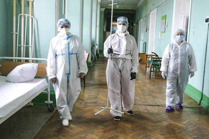 В Одесской области 865 больных коронавирусом выявили за сутки