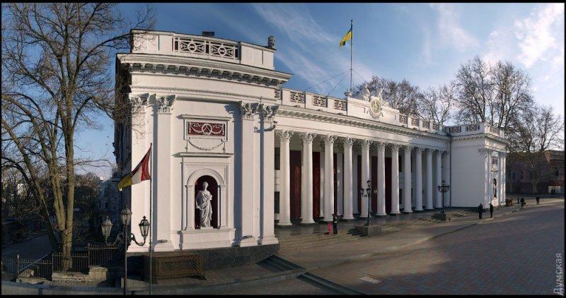 ОПЗЖ продолжает саботаж и не дает провести первую сессию Одесского горсовета: Труханов недоволен