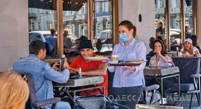 С 2021 года одесские рестораны и кафе обяжут перейти на украинский язык