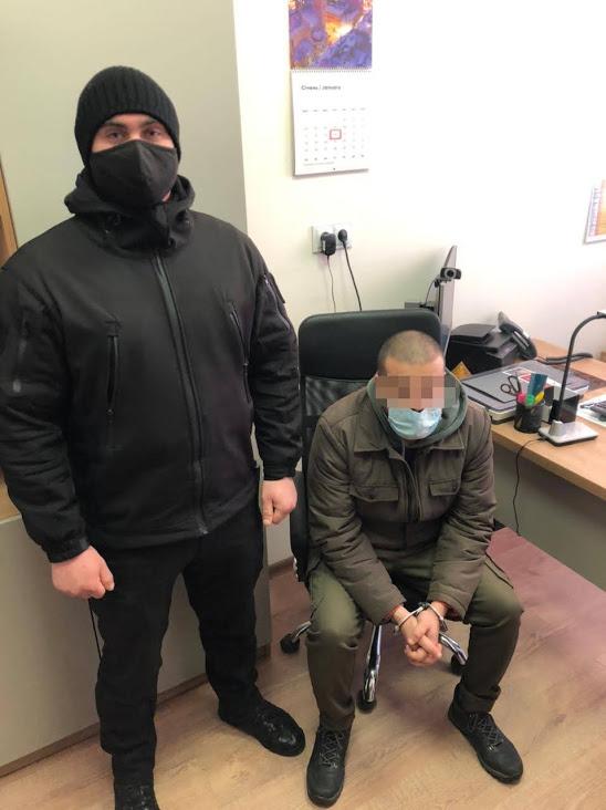 В Одесской области поймали насильника, которого разыскивал Интерпол