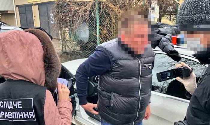В Одессе задержали «серийного» минера судов