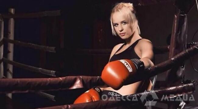 Одесситка выступит в международном турнире с главным призом 1 000 000 долларов