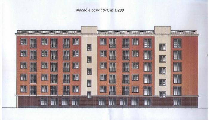 В центре Одессы на Ланжероновской мэрия утвердила строительство 7-этажки
