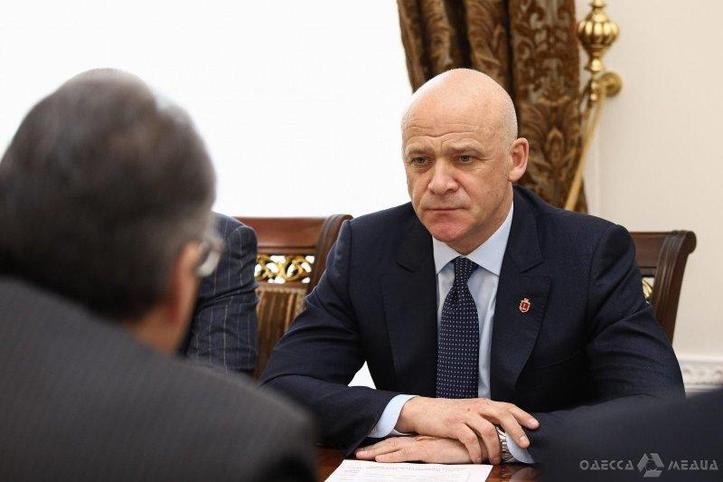 Один из городов Узбекистана может стать побратимом Одессы (фото, видео)
