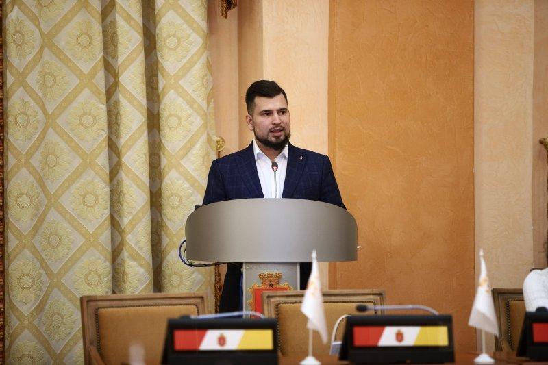 Одесская мэрия планирует создать интернет-площадку «Дом дружбы» (фоторепортаж)