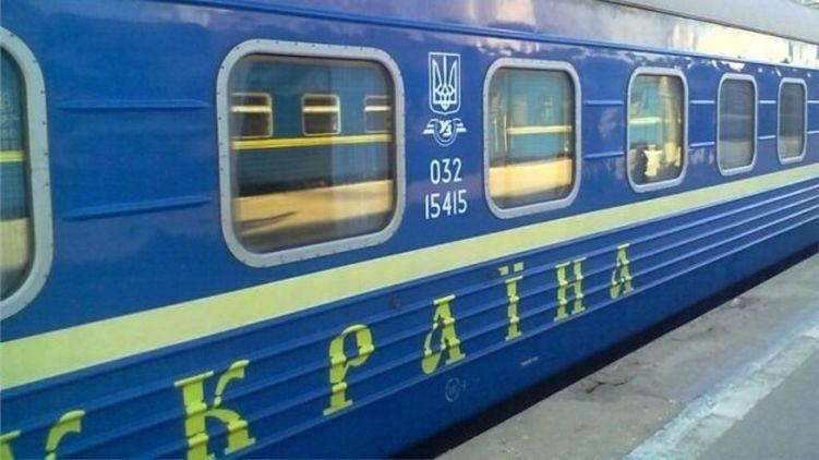 «Укрзализныця» возобновила полноценное курсирование поездов на Закарпатье, в том числе из Одессы