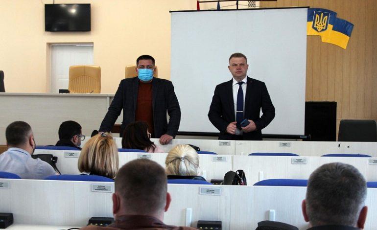 О борьбе с парковками на тротуарах думают в Белгороде-Днестровском
