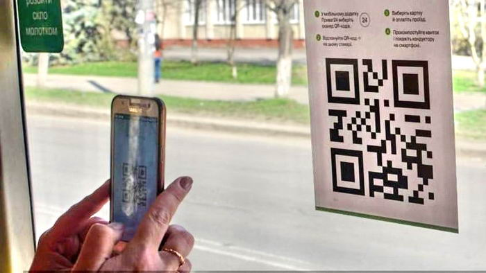 В одесском транспорте появится оплата с помощью смартфона и банковских карт
