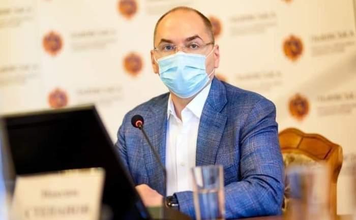 Одесский медик жестко раскритиковала Максима Степанова