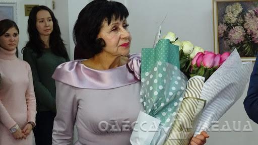От последствий COVID-19 умерла Почетный гражданин Измаила Эмилия Евдокимова