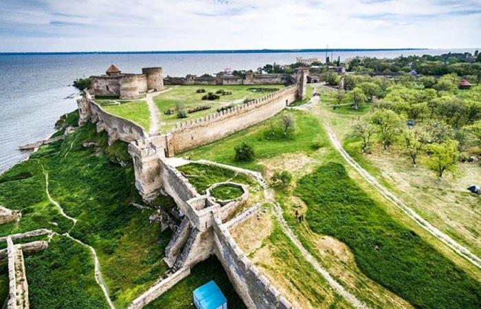 В Аккерманской крепости устроят уборку с экскурсией