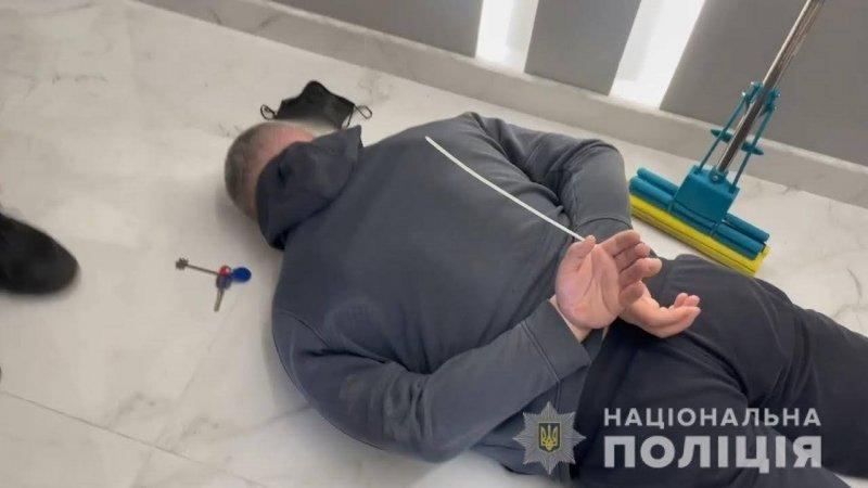 В Одессе похитили и пытали двух греков – требовали 600 тыс. евро и недвижимость