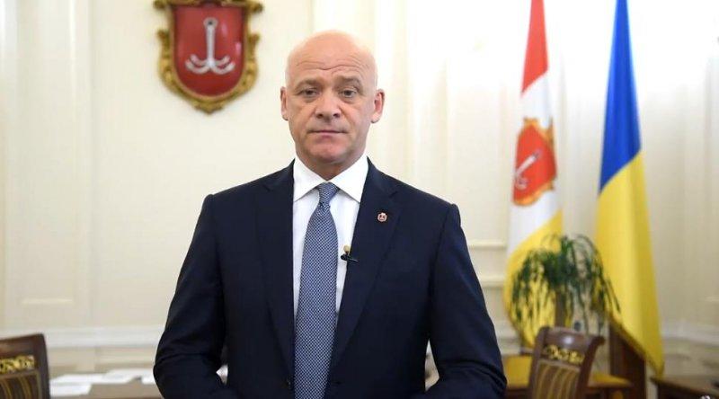 Компании, связанной с Трухановым, не дали выиграть очередной тендер на 150 млн гривен