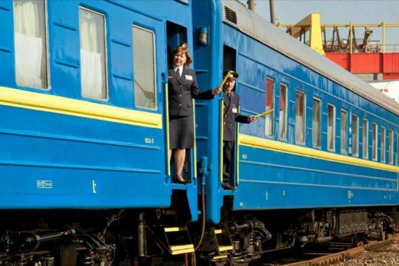 Из Одессы пустят дополнительные поезда на майские