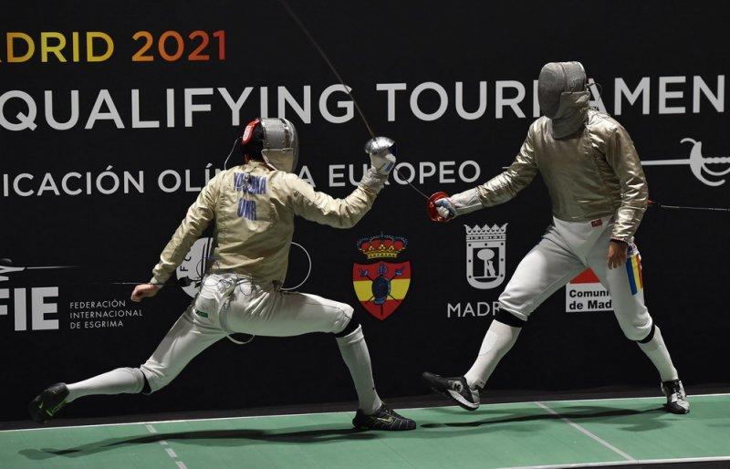 Олимпийские игры-2020 в Токио пройдут без представителей одесского фехтования (фоторепортаж)