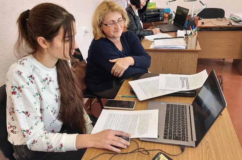 Школьница из Болградского района — в числе лучших юных исследователей Украины