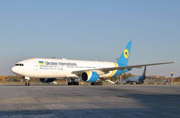 В одесском аэропорту совершил аварийную посадку Boeing 737 перевозчика МАУ