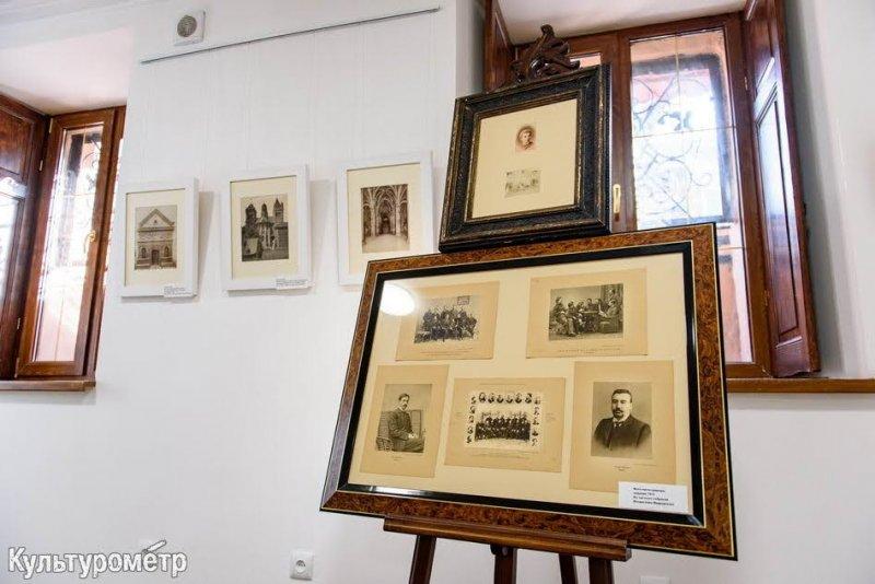 В Одессе открылась выставка 130-летних фотографий из частных коллекций