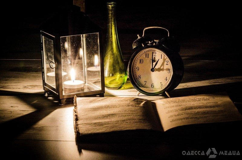 Жители Среднефонтанской улицы субботу проведут без электроэнергии (время отключения)