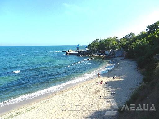 Главный санврач Одесской области: вода на побережье безопасна для купания
