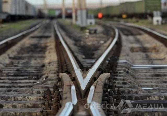 В Одесской области под колеса поезда попала женщина