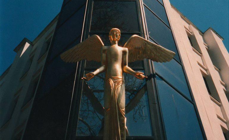 Четверть века знаменитому «Дому с ангелом» в Одессе