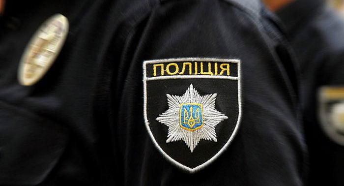 В полицейском участке под Одессой внезапно умер мужчина