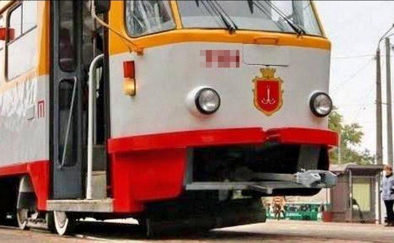 Проезд в одесском электротранспорте будет стоить 8 гривен