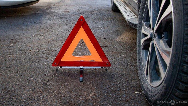 В Белгород-Днестровском районе полицейские расследуют ДТП с пострадавшими