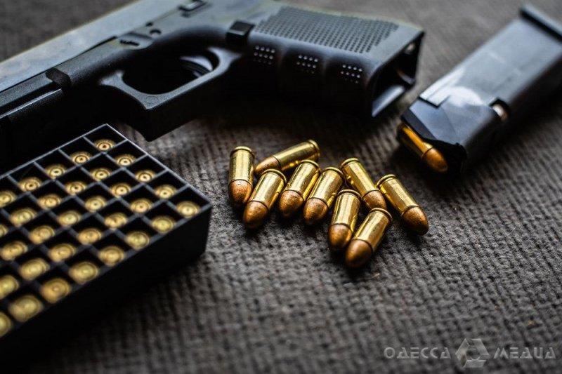 В Одесской области разборки между соседями закончились стрельбой (фото)