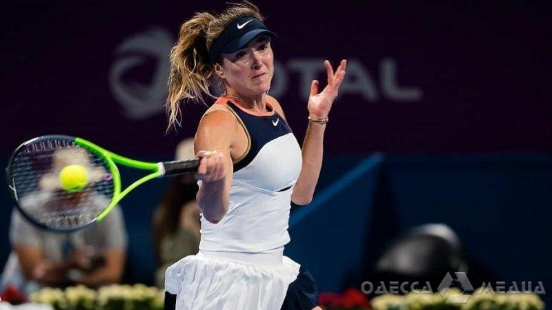 Одесситка покинула топ-5 рейтинга теннисисток мира: рейтинг WTA