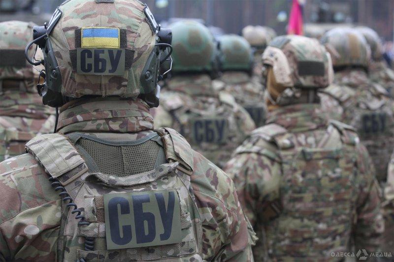 Одесская область представляет повышенный интерес для иностранных спецслужб (видео)